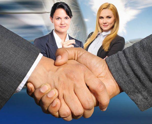 négociation client